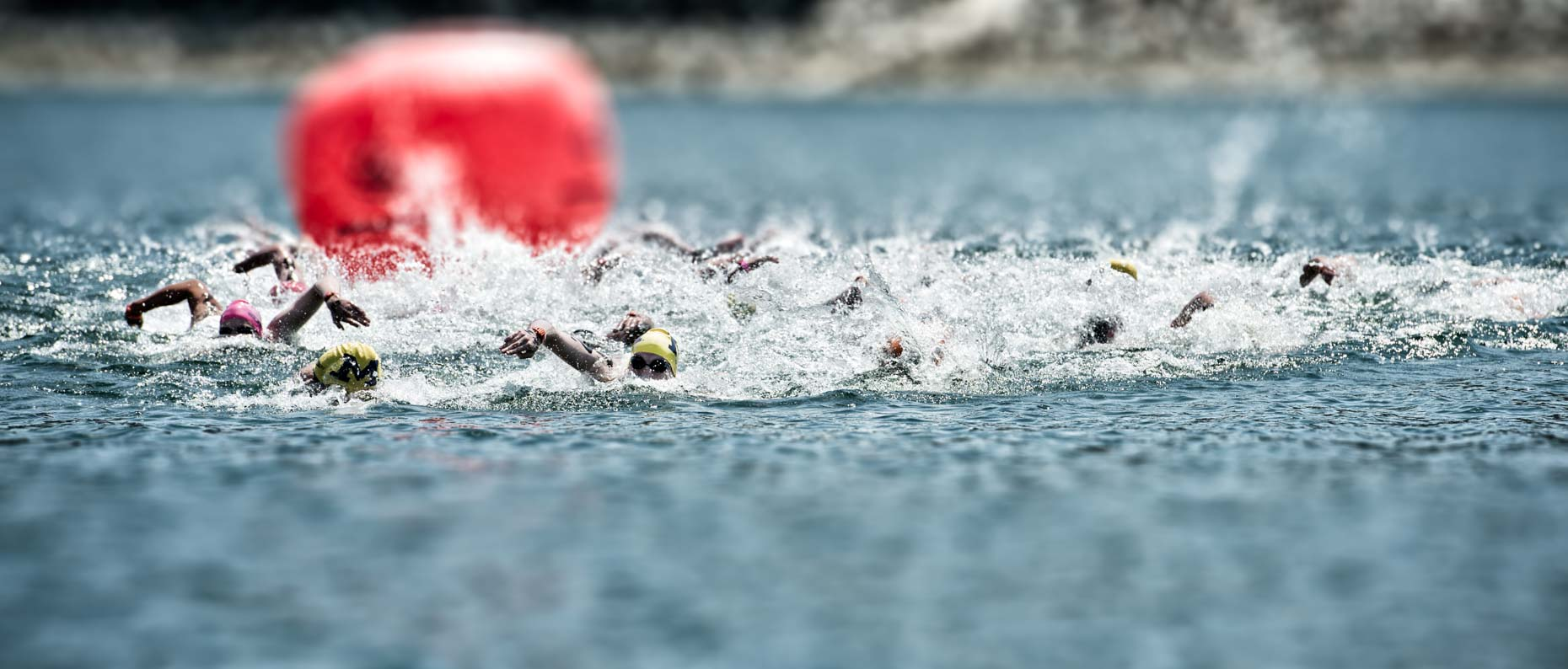 2013 USA Swimming Open Water Nationals